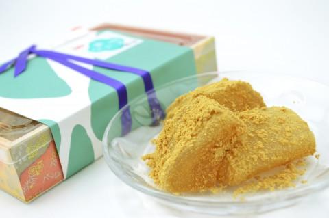 warabi-mochi